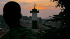 The Rwandan government has banned mosques from using loudspeakers during the adhan, or call to prayer, in the capital city Kigali.This is an effort to reduce noise pollution apparently.