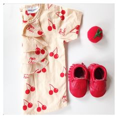 Cherry Tomato moccs
