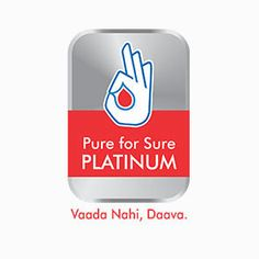 Pure For Sure Platinum