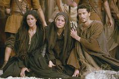 La Figura De Jesucristo En El Cine La Pasión De Cristo