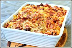 Macaroni And Cheese, Nom Nom, Grilling, Dinner, Ethnic Recipes, Food, Dining, Mac And Cheese, Crickets