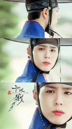 Korean Drama Stars, Korean Star, Kim Yoo Jung Park Bo Gum, Dramas, Kim You Jung, Park Bogum, Shu Qi, Moonlight Drawn By Clouds, Lee Young