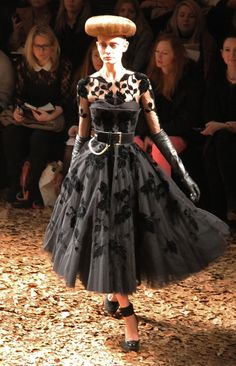 McQueen at LFW. I'd like ALL of it please. Especially this.