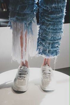 / denim / FD inspiration www.fashiondonuts.com