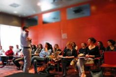 """Sabato 8 marzo alle ore 11.30 nel T Hotel di Cagliari (in via Dei Giudicati 66) si svolgerà la conferenza di presentazione della V edizione del MAS, corso di management dell'arte e dello spettacolo promosso dall'UNASp/ACLI di Cagliari, in collaborazione con il Conservatorio Statale di Musica """"G. Pierluigi da Palestrina"""" e la Facoltà di Scienze Economiche, Giuridiche e Politiche - Corso di Laurea in Scienze dell'amministrazione.  #CorsiCagliari"""