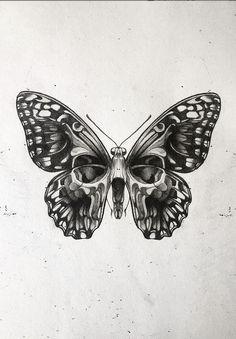 Monarch Butterfly Tattoo, Simple Butterfly Tattoo, Butterfly Artwork, Butterfly Drawing, Butterfly Tattoo Designs, Realistic Butterfly Tattoo, Traditional Butterfly Tattoo, Moth Drawing, Tattoo Traditional