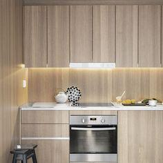 Kitchen Island, Kitchen Cabinets, Touch, Home Decor, Island Kitchen, Decoration Home, Room Decor, Cabinets, Home Interior Design