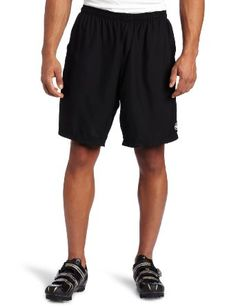 451528260 Canari Cyclewear Men s Mountain Trail Baggy Padded Cycling Short… Mtb  Shorts