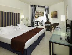 Habitación Doble #h10esteponapalace #estepona palace #estepona #h10hotels #h10 #hotel10