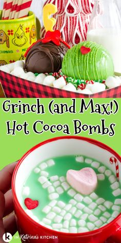 Hot Chocolate Party, Cocoa Party, Hot Chocolate Coffee, Crockpot Hot Chocolate, Christmas Hot Chocolate, Chocolate Spoons, Chocolate Bomb, Hot Chocolate Recipes, White Chocolate