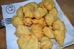 Fame? Ecco la soluzione: COCCOLATI CON I #COCCOLI  La ricetta su: http://glob-arts.blogspot.it/2013/12/coccolati-con-i-coccoli.html