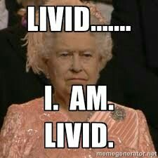 #livid