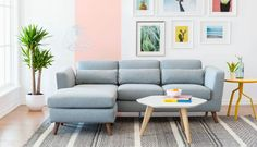 Structube is a specialty retailer of contemporary and modern home furniture and accessories, offering exclusive designs at affordable prices.