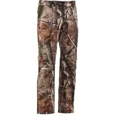 Under Armour® Women's Dead Calm Scent-Control Pants at Cabela's