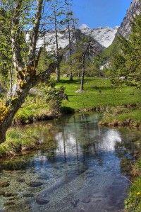 Val Di Mello, Lombardia, Italy