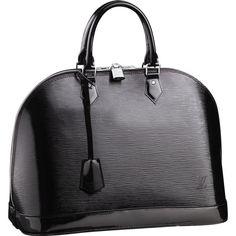 Louis Vuitton Alma GM Epi Leather M5289N