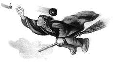 """Krum - GoF, """"The Quidditch World Cup"""""""
