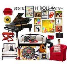 Rock n Roll Home