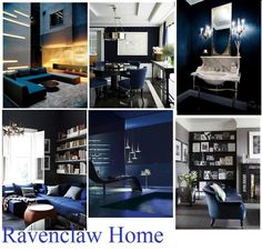 Ravenclaw Home