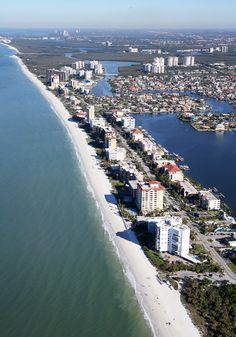 Naples, Florida......so love loving near and can visit often!