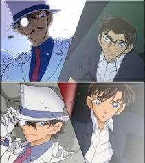 Bildergebnis für detective conan yaoi