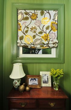 A Color Expert's Own Brightly Hued Home