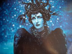 Ah Siouxsie, how I adore thee. Siouxsie Sioux by Pierre et Gilles Siouxsie Sioux, Siouxsie & The Banshees, Henry Cartier Bresson, Tim Burton Batman, Oui Oui, French Artists, Music Love, Dark Art, Art Photography
