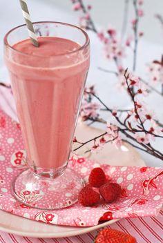 smoothies proti zánětům, na detoxikaci a omlazení