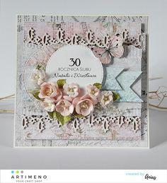 Craft Shop, Create, Paper, Cards, Beautiful, Decor, Decoration, Decorating, Dekorasyon