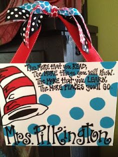 11x14 flat boards $20 back to school teacher gift!