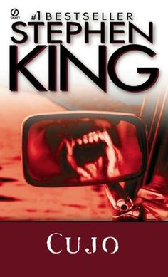 The first Stephen King book I ever read. This got me hooked into King's awesome and twisted world.
