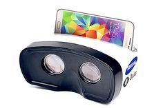 Virtual Reality on Mobile Comes to Life with Samsung Gear VR