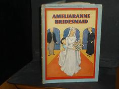 Loved all the Ameliaranne books.  This one I remember particularly well and have managed to buy a copy.