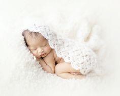 Gorgeous Newborn Baby Wrap