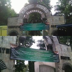 Gambar 1 (Atas): Gerbang menuju Masjid Agung Manunggal Bantul dengan spanduk Daurnas Asy-Syariah ke-12  Gambar 2 (Bawah): Spanduk Daurnas Asy-Syariah ke-12 terpasang di gerbang Masuk Masjid Agung Bantul - Yogyakarta  Sumber : http://ift.tt/1PNn4rQ  #daurnasbantul #daurahnasional #daurah #kajianjogja #kajianyuk #yukngaji #kajiansunnah #kajianislam #masjidagungbantul #masjidagungmanunggal #masjidmanunggalbantul #yogyakarta #bantul  #jogja  #spandukdaurnas #gerangmasjidmanunggalbantul