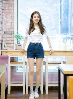 Official Korean Fashion : Korean Daily Fashion #KoreanFashion