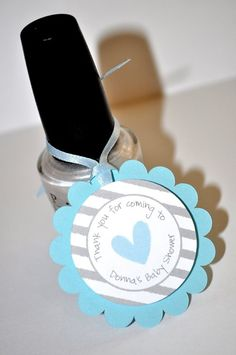 homemade baby shower favor ideas creations baby shower favors