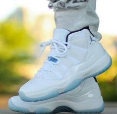 Air Jordan 11 Legend Blue More discount  www.buy4fashion. 2fce4f2e9