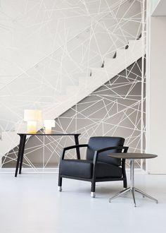 just-good-design:  STUA design collection: Malena armchair, Marea table and Lau console in the STUA Shop in Madrid.