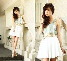 Vestido Perfeito !!!