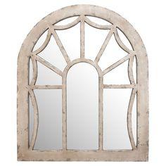 Avignon Wall Mirror  at Joss and Main