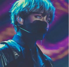 Definition of perfection Kim Taehyung