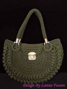 Hey, I found this really awesome Etsy listing at https://www.etsy.com/listing/226081276/dark-green-handle-bags-green-handbag