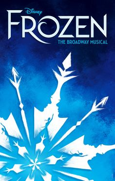 There's no escaping the fever - Frozen is taking over Broadway! Disney's Frozen: The Broadway Musical at the St James Theater, New York, NY. Buy tickets online now or find out more with New York City Theater Broadway Posters, Broadway Tickets, Broadway Theatre, Musical Theatre, Broadway Shows, Theatre Posters, Event Posters, Broadway Plays, Musicals Broadway
