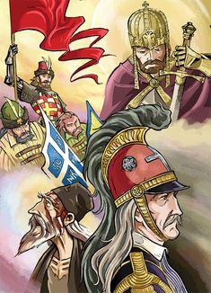 Greek Independence, Medieval, Greek History, Fantasy Story, Dark Ages, Dieselpunk, Byzantine, Emperor, Rome