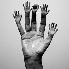 hands and fingers are the greatest assets of every human born in this world