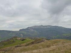 Da 「San Marino」 a 「San Leo」