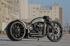 Breakout TB - R 3.0 by Thunderbike Harley Davidson