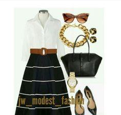 Jw fashion