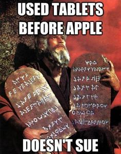 Good Guy Moses